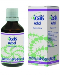 Joalis 50 - Achol - Suplement diety