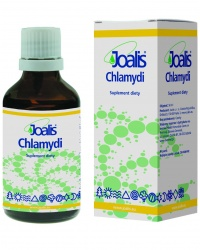 Joalis 50 - Chlamydi - Suplement diety