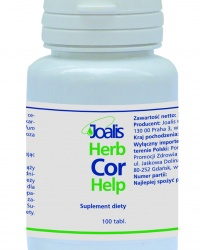Joalis - Herb Cor Help - Suplement diety