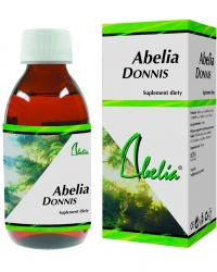 Joalis - Abelia Donnis - Suplement diety
