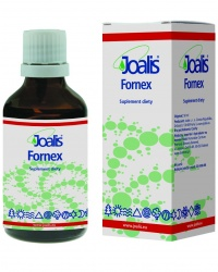 Joalis 50 - Fornex - Suplement diety