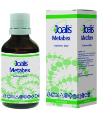 Joalis 50 - Metabex - Suplement diety